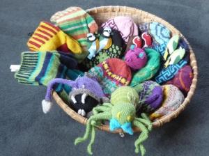 Basket of goodness
